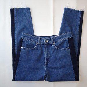 rag & bone Mazi Jeans   Double Indigo   VGUC   28